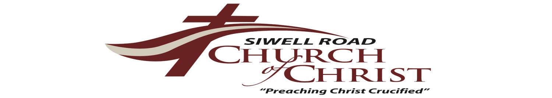 Siwell Road Church of Christ – 4075 Siwell Road, Jackson